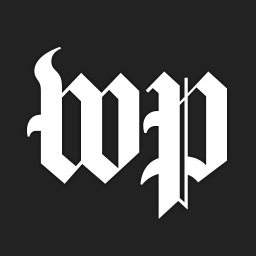 washingtonpost.com logo