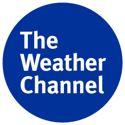 weather.com logo
