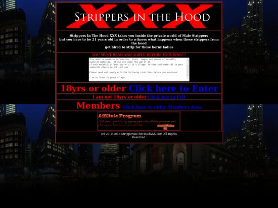 💥 Strippersinthehoodxxx problems from 2019-02-13 08:54 to
